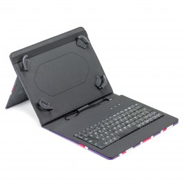 Maillon Technologique URBAN ENGLAND KEYBOARD USB - MTKEYUSBPR1