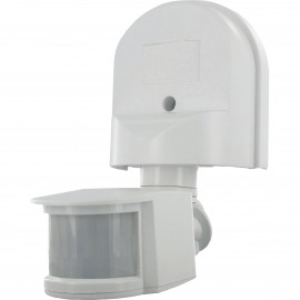 Smartwares ES90W Interruptor con sensor de movimiento - 10.018.02
