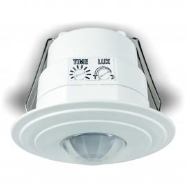 Smartwares ES360I Interruptor del sensor de movimiento - 10.031.86