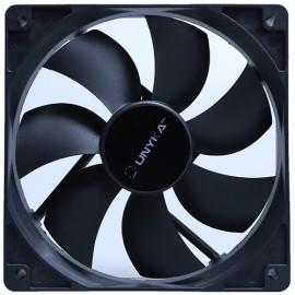 UNYKAch 51789 Carcasa del ordenador Ventilador ventilador de PC