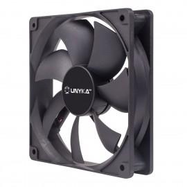UNYKAch 51800 ventilador de PC Carcasa del ordenador