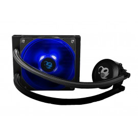CoolBox DeepRunny LED 120 mm - DG-KRL120-2-LB