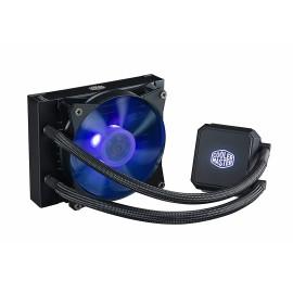 Cooler Master MasterLiquid LC120L RGB refrigeración agua y freón Procesador - MLA-D12M-A18PC-R1