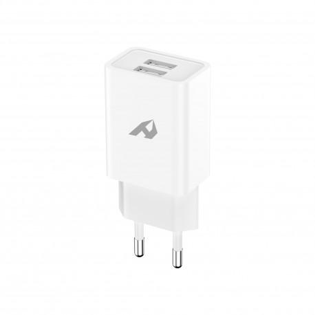 hOme YTC-02 cargador de dispositivo móvil Interior Blanco