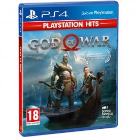 Sony God of War Playstation Hits vídeo juego PlayStation 4 Básico Inglés, Español - 9965107