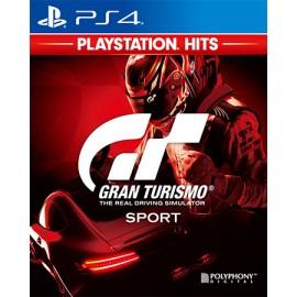 Sony Gran Turismo Sport, PS4 Hits vídeo juego PlayStation 4 Básico - 9966906