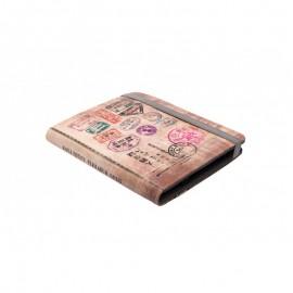 SilverHT 111937140199 6'' Folio Multicolor funda para libro electrónico