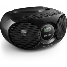 Philips CD Soundmachine AZ318B/12
