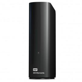 Western Digital WDBWLG0060HBK 6GB Negro
