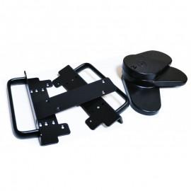 CoolBox COO-PIE-SRM Kit de conversión de torre a rack