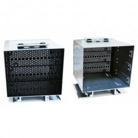 CoolBox COO-HDC-SRM-L Kit de ensamblaje para disco duro