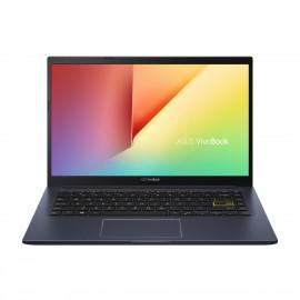 ASUS VivoBook S413FA-EB560T (14'') - i5-10210U (i5-10210U) - 8 GB DDR4-SDRAM - 256 GB SSD Negro - 90NB0Q0F-M08440