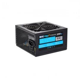 3GO PS502SB  500 W ATX Negro