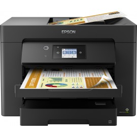 Epson WorkForce WF-7830DTWF