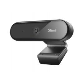 Trust Tyro  USB Negro 23637