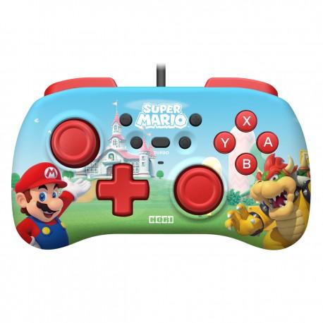 Hori HORIPAD  Nintendo Switch USB Multicolor