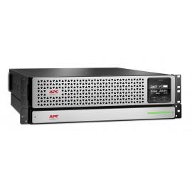 APC SMART-UPS SRT LI-ION 3000VA RM ACCS  - SRTL3000RMXLI