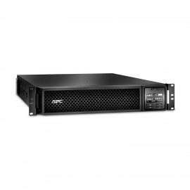 APC SRT1000RMXLI-NC (UPS) Doble conversión (en línea) 1000 VA 1000 W