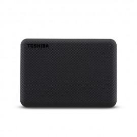 Toshiba Canvio Advance  1000 GB Negro