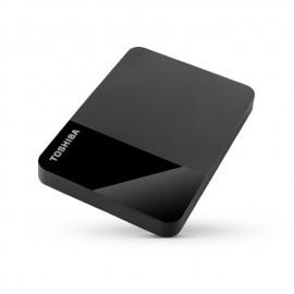 Toshiba Canvio Ready 1000 GB Negro - HDTP310EK3AA