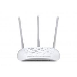 TP-LINK TL-WA901N punto de acceso inalámbrico 450 Mbit/s (PoE) Blanco - TL-WA901N