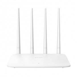 Tenda F6 router inalámbrico Banda única (2,4 GHz) Ethernet Blanco f6