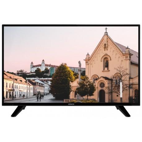 Hitachi 32HE1005 Televisor (32'') HD Negro