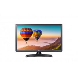 LG 24TN510S-PZ Televisor (23.6'') Full HD Smart TV  Negro - 24TN510S-PZ
