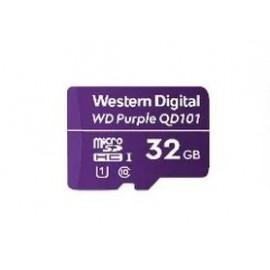Western Digital WD Purple SC QD101  32 GB MicroSD