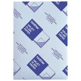 Brother BP60PA Inkjet Paper papel para impresora de inyección de tinta A4 Satinado mate 250 hojas Blanco - BP60PA?NL