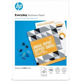HP 7MV82A papel para impresora de inyección de tinta A4 (210x297 mm) Brillo Blanco