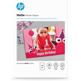 HP 7HF70A papel fotográfico