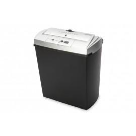Digitus DA-81605 triturador de papel Corte en tiras 21,8 cm Negro - da-81605