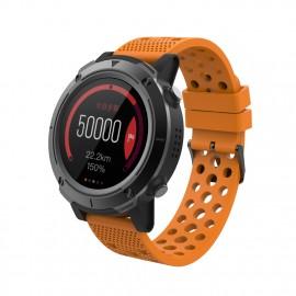 Denver SW-510ORANGE smartwatch (1.3'') Negro GPS (satélite) - sw-510orange
