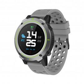 Denver SW-510GREY smartwatch (1.3'') Gris GPS (satélite) - sw-510grey
