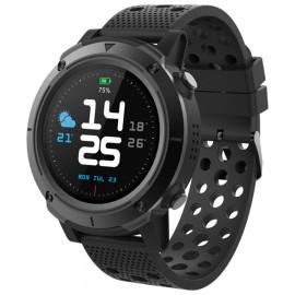 Denver SW-510BLACK smartwatch (1.3'') Negro GPS (satélite)