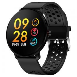 Denver SW-171BLACK smartwatch IPS (1.3'') Negro