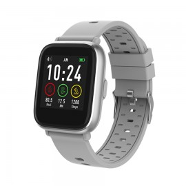 Denver SW-161GREY smartwatch IPS (1.3'') Plata