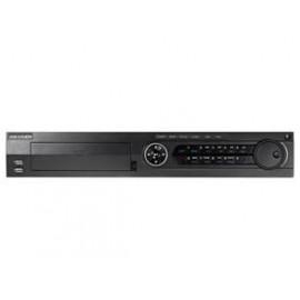 Hikvision Digital Technology videograbador digital Negro DS-7316HQHI-K4