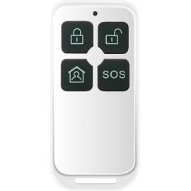 Imou ARA23-SW mando a distancia RF inalámbrico Sistema de seguridad Botones
