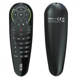 Billow Mando mando a distancia IR PC, TV, Receptor de televisión Botones - mdair