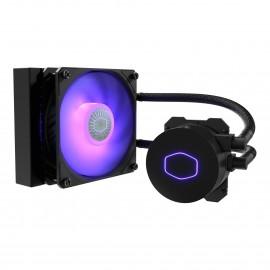 Cooler Master MasterLiquid ML120L V2 RGB Procesador - MLW-D12M-A18PC-R2