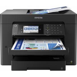 Epson WorkForce Pro WF-7840DTWF - c11ch67402