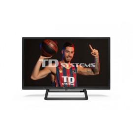 TD Systems K24DLX11HS 24'' HD Smart TV