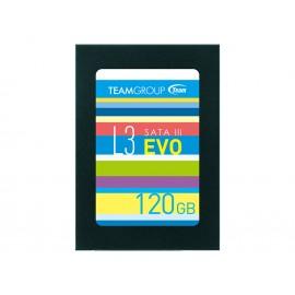 Team Group L3 EVO 120GB 2.5'' Serial ATA III  T253LE120GTC101