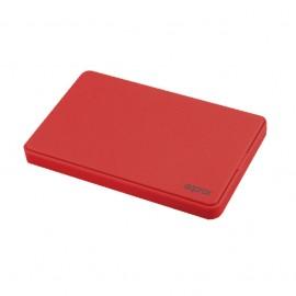 Approx APPHDD200R  2.5'' Caja de disco duro (HDD)