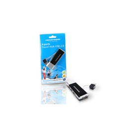 Conceptronic USB 2.0 Travel Hub - C05-128