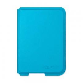 Rakuten Kobo Nia SleepCover funda para libro electrónico Folio Color aguamarina (6'') - n306-ac-aq-e-pu