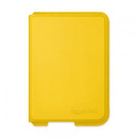 Rakuten Kobo Nia SleepCover funda para libro electrónico Folio Amarillo (6'') - n306-ac-lm-e-pu