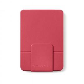 Rakuten Kobo Clara HD SleepCover funda para libro electrónico Rojo (6'') - n249-ac-rr-e-pu